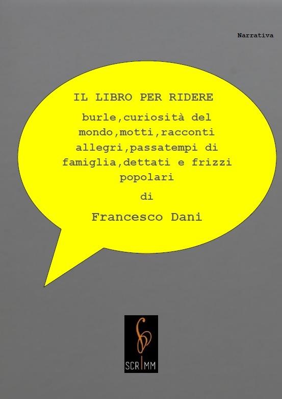 il-libro-per-ridere-francesco-dani