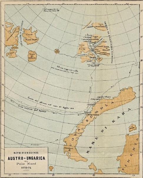 la-spedizione-austro-ungarica-al-polo-nord-weyprecht-payer